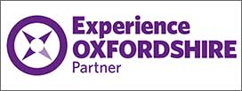 We are a Partner of Experience Oxfordshire